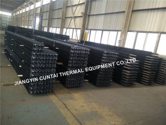 AARE CUN TAI THERMAL LTD.