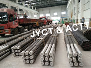 Cina Welded Continuous Sprial Fin Tubes Untuk Boiler Economizers Stainless Steel / Baja Karbon pabrik