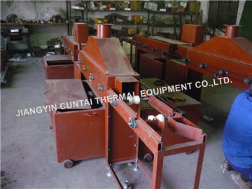 Cina Extruded Tube Finning Machine Manufacturers, Extruded HIGH Fin Tube Machine Distributor